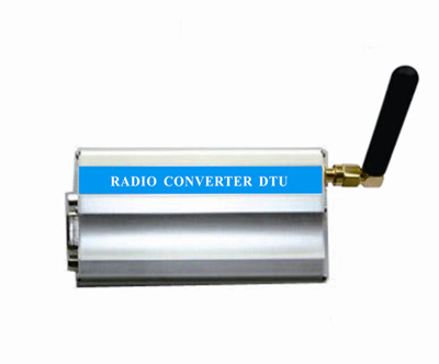 智能温湿度控制器-串口服务器-无线通讯转换器DTU